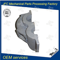 High Precision Competitive quality Grey Iron Casting For Machine Parts From Chinese Casting Factory