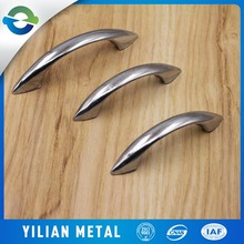 Hardware high aluminum window door handle c-type