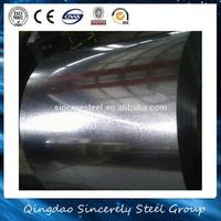 Good Quality secondary galvanized steel coil in japan for wholesales