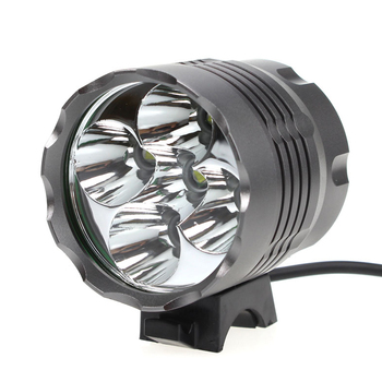 2 in 1 Headlamp with Ultra Light Electric Bicycle