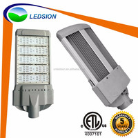 2015 new IP65 cobra head street light fixtures, 120w street motorcycle, high power all in one led street light