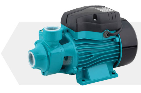 QB series centrifugal clean water peripheral pumps vortex pump