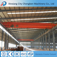 Bridge Construction Equipment 10ton Crane With Electric Hoist for Sale