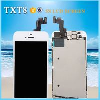 very low price touch screen phones for iphone 5s lcd screen replacement china mobile phone touch screen for iphone 5s lcd
