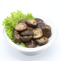 shiitake mushrooms high salted packing in 50kg drum