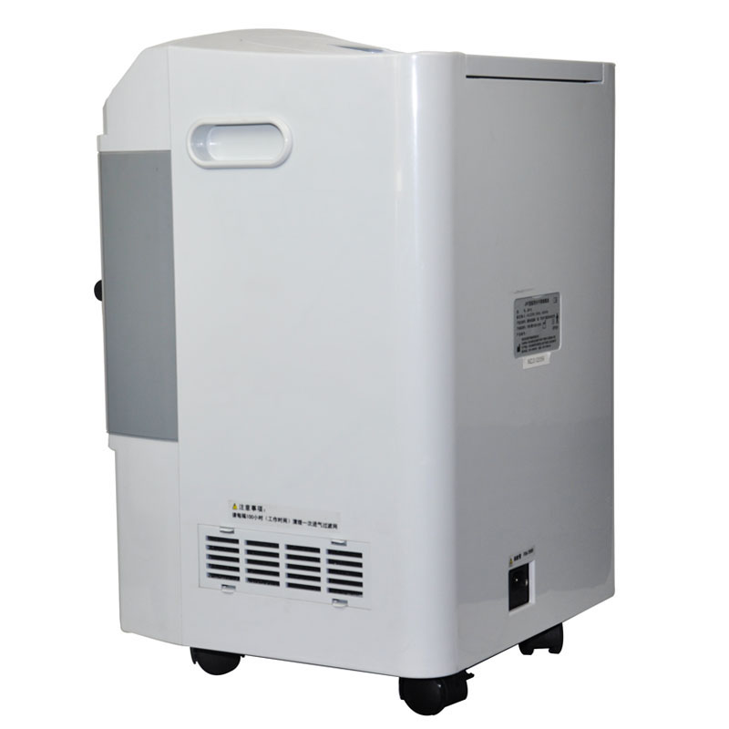 0.05-0.07mpa oxy-life oxygen concentrator
