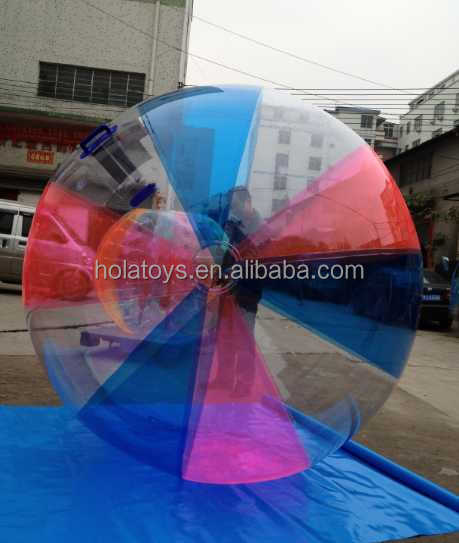 Colorful water balls/Water Walking Ball for sale