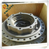 Made In China Good Price SK200-2 Travel Gear Box , Travel Reduction Gear , Travel Gear Assembly