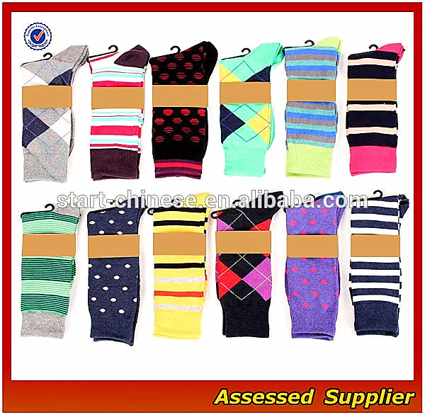 WH-125 new 2017 cheap hot selling happy business wholesale elite mens socks for half price promotion