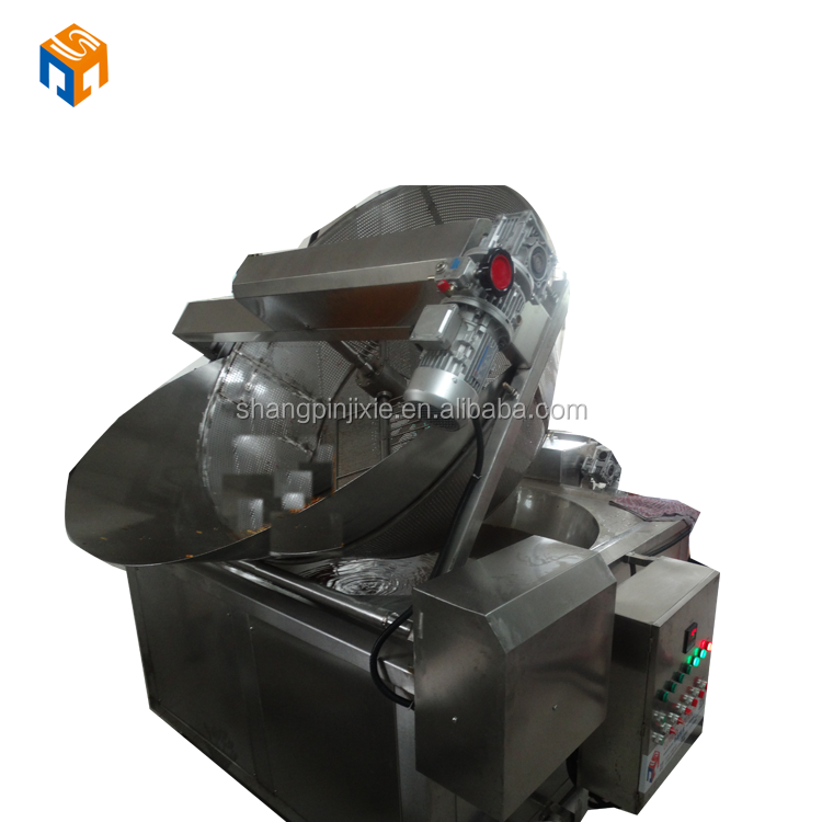 automatic churro machine and fryer with good quality