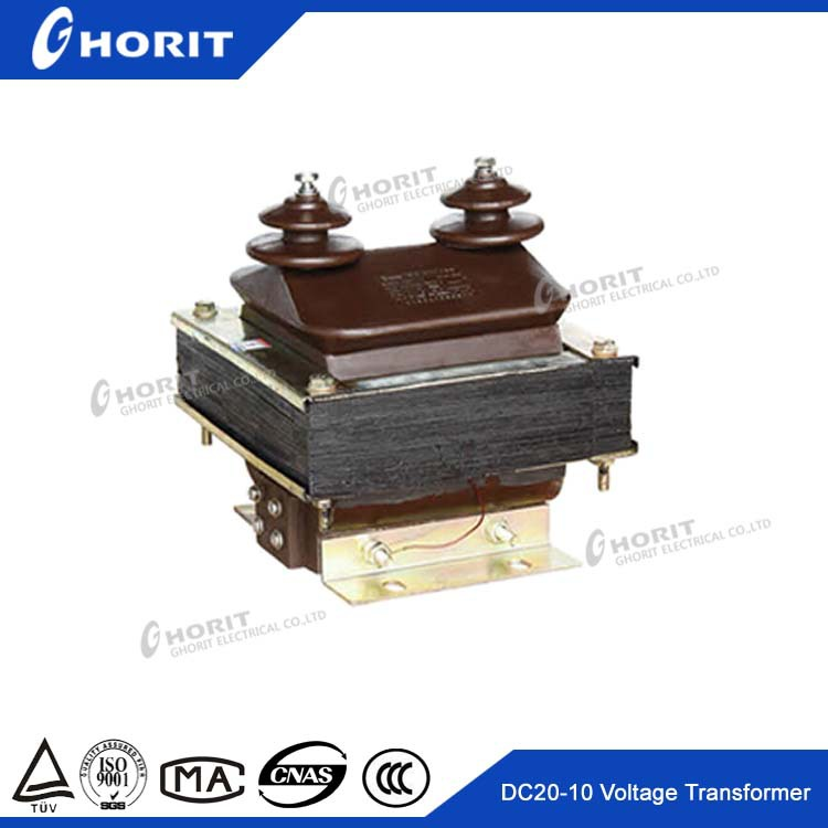 CE Dry Cast Resin 11KV 240V AC 24V DC Power Transformer 220v 6v