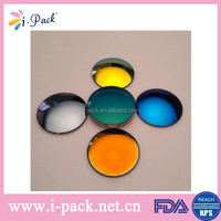 2015 Hot sale fashion cool popular high quality plastic sunglasses lens from I PACK
