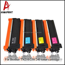 Brand new TN210 TN230 TN240 compatible for Brother HL3040CN/3070CN laser toner cartridges