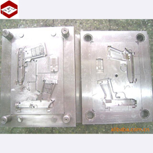 new technology high quality plastic toy injection mold