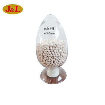 Zeolite Molecular Sieves 3a 4a 5a For Insulating Glass For Chemical
