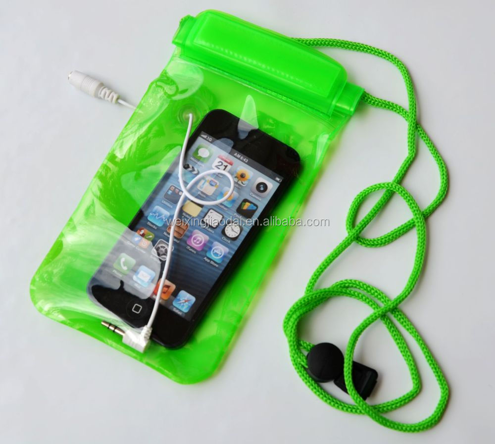 SHORELINE MARINE MOBILE PHONE/CAMERA DRY WATERPROOF POUCH