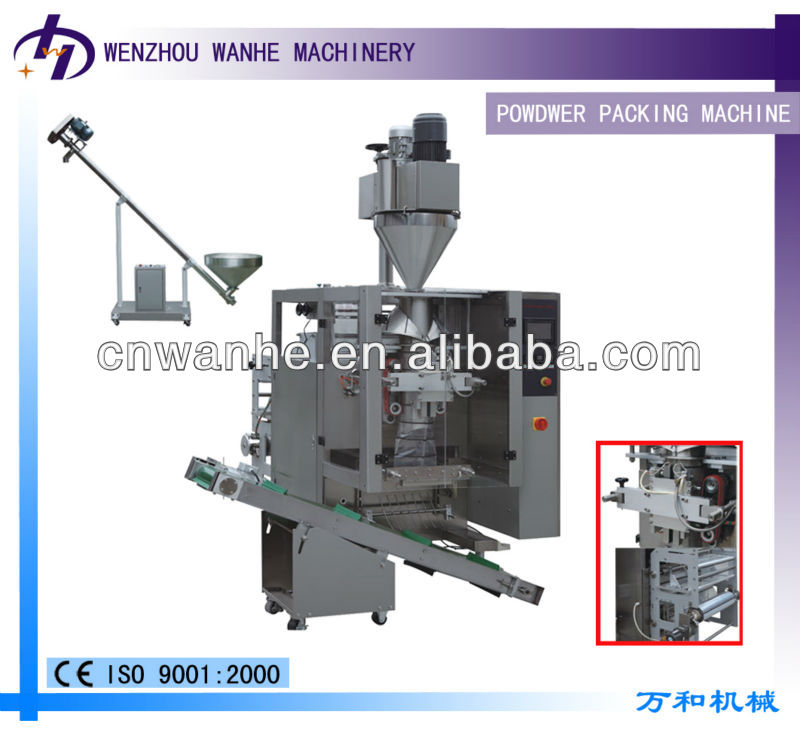 WHIII-F500 New Design Modified Atmosphere Packing Machine