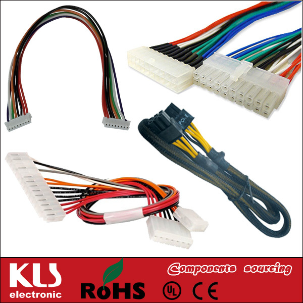 Good quality breadboard jumper electrical cable wire UL CE ROHS 159 KLS brand