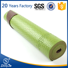Custom Non Slip Yoga Mat with Cover
