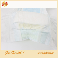 Wholesale High Quality low Price B Grade Baby Diaper