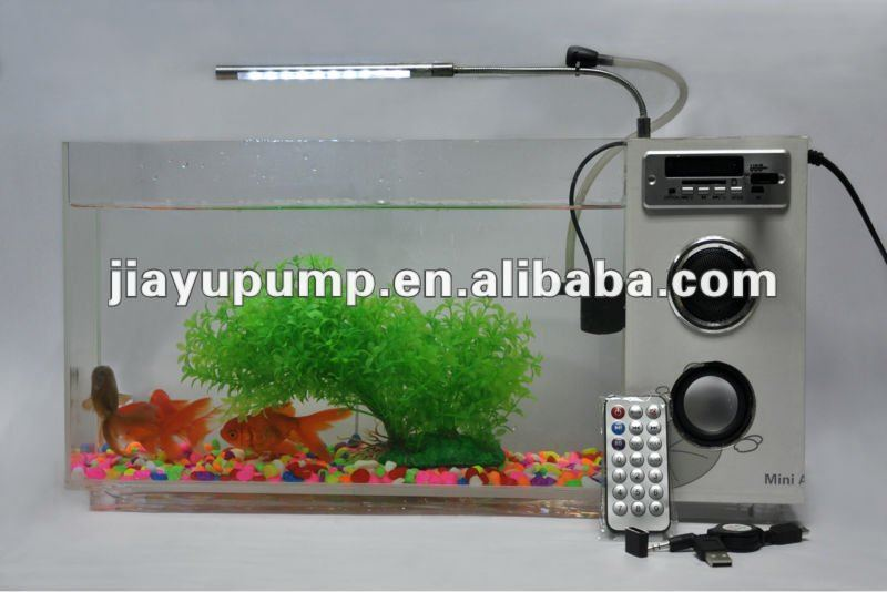 fish tank aquarium table