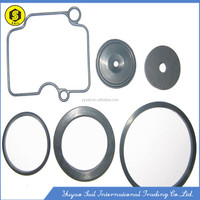 Custom NBR Natural Rubber Part Manufacturer / EPDM Silicone Rubber Product Factory