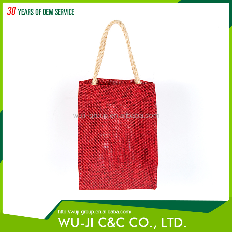 New arrival souvenir polyester canvas tote bag