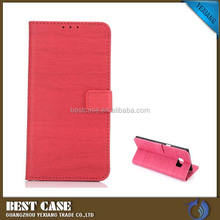 OEM Smart Phone flip Cover for lg g stylo, Leather Wallet Case For LG G Stylo