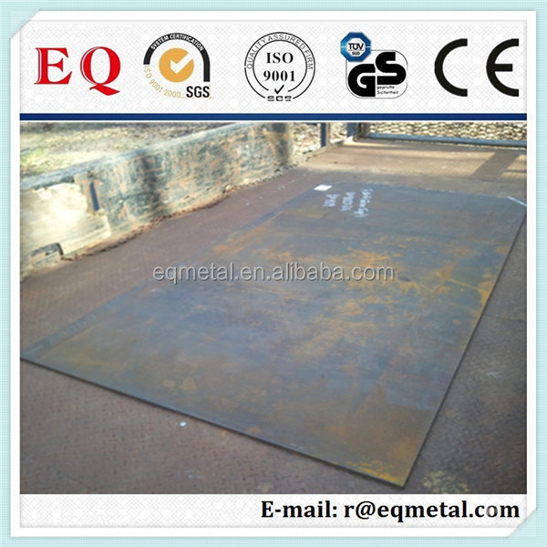 Galvanized Surface Treatment Pre painted galvanized steel plate