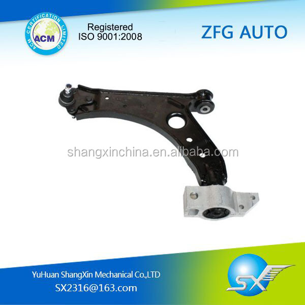 1K0407151M Factory best auto parts lower upper control arms for audi a3