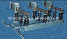 three-phase electric isolator switch (types of electrical switches)
