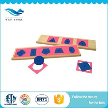 EN71 ceitificated educational learning aids montessori toys wholesale in delhi