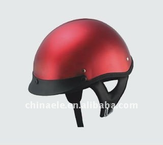 ABS DOT Novelty Helmet, half helmet ,open face helmet