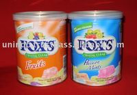 Fox's Crystal Clear Candy