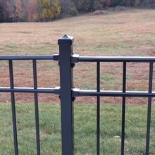 good sheet fence,garden metal fence,garden fence panels prices metal pig fence panel