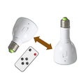 Low prices 5W B22 E27 led bulb light emergency led lamp bulbs wholesale