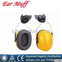 Popular good quality Safety earmuff CE Standard Ear muff for Safety helmet