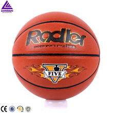 Rodler basketball balls new design customize your own basketball good grip fashion sports style absorb sweat rubber basketballs