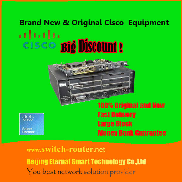 Cisco 7200 VXR NPE-G2 Network Processing Engine (Modules)