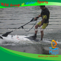 Personal watercraft, 330cc powerski jetboard//surfbord//mini jet surf