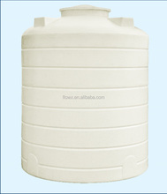 Imported PE Material 500 1000 Liter 5000 Liter plastic Storage water tank for water treatment