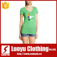 plain t shirts for printing for girls