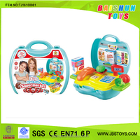 preschool vegetable scale toy