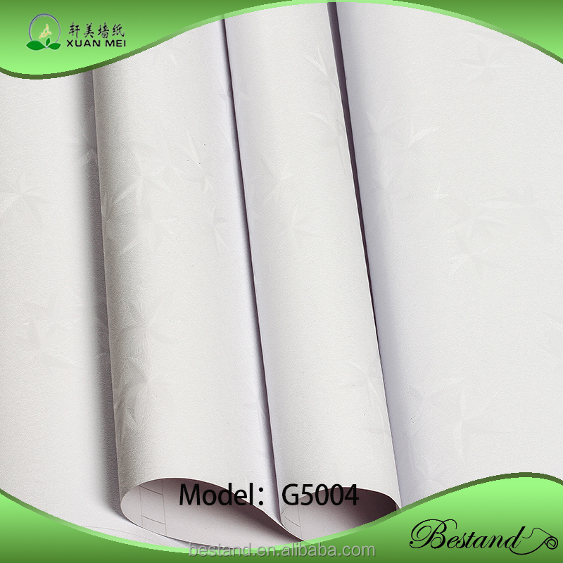 XuanMei affordable nice vinyl decorative plastic wall covering sheet