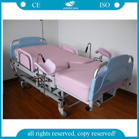 AG-C101A02 Hospital Use ISO&CE hospital bed for home use