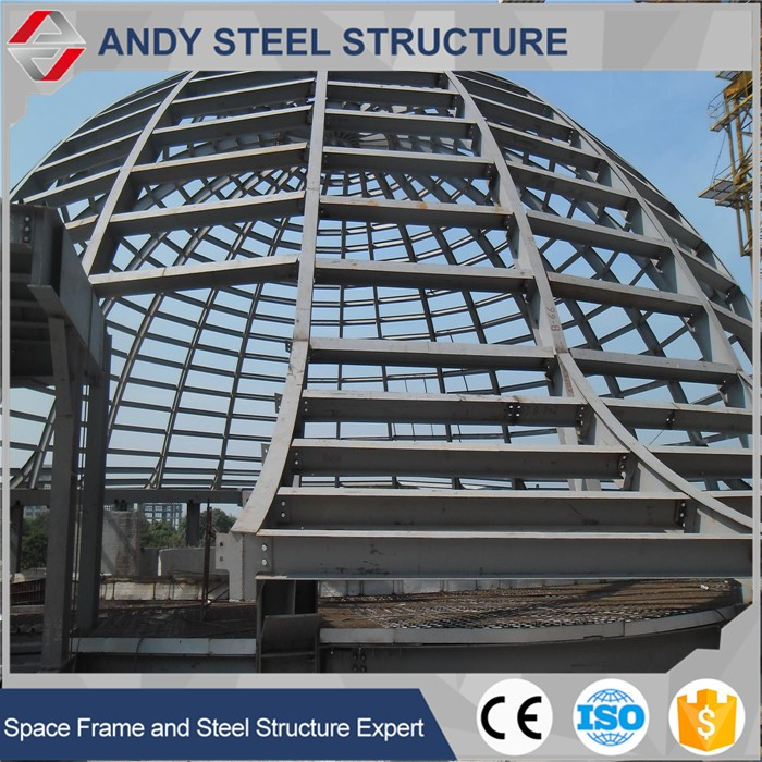 Hot Sale Galvanized High Quality Metal Roof System