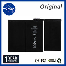 New Original Laptop Battery A1376 For Apple iPad2 2nd Generation Genuine Notebook Battery