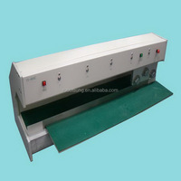 Desktop LED aluminum substrate depanelizer equipment