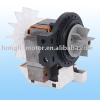 Washing Machine Drain water motor