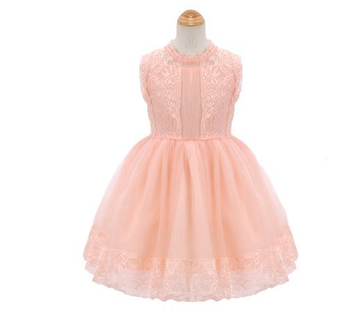 Sweet Pink Pleated Dresses Dancing Dress Forever 21 Knee Length Costume Adult